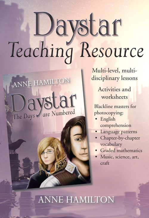 Daystarteachingresourcemed