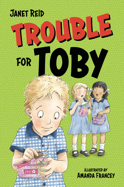 troublefortobysmall