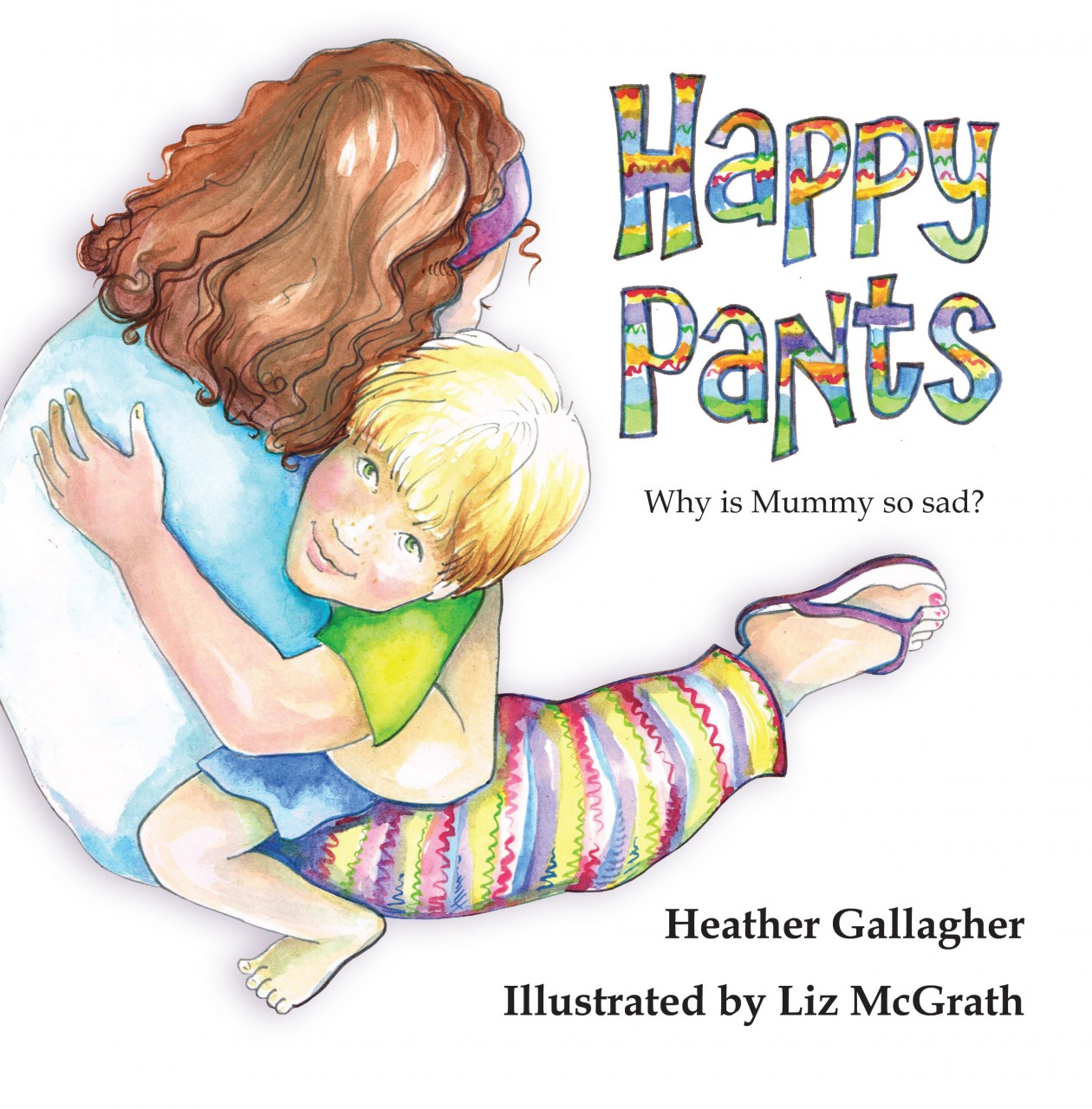 2015 Australian Family Therapists' Awards for Children's Literature