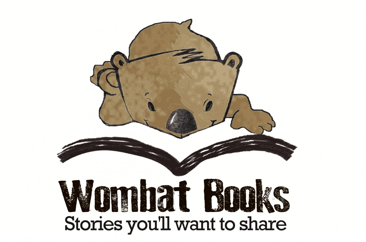 A new year, a new Wombat!