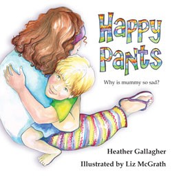 New Release: Happy Pants