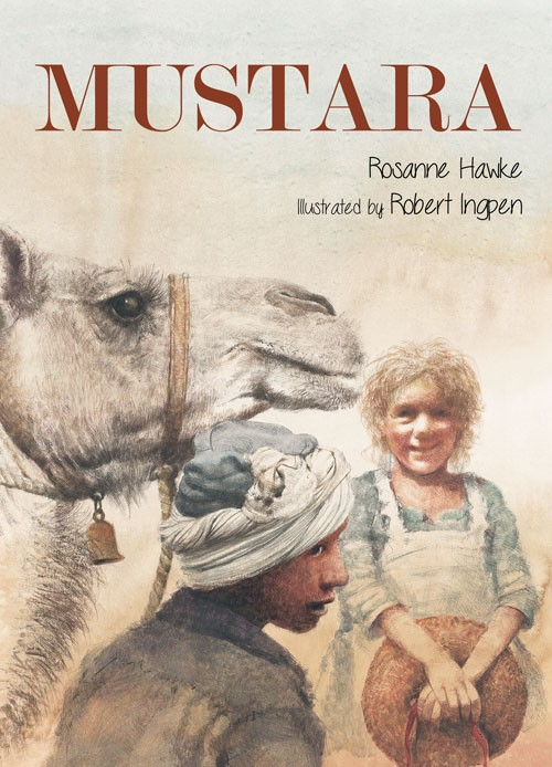 A Book That Keeps Giving: Mustara